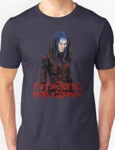 Angel - Illyria  T-Shirt