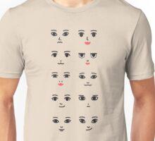 EXO Mascots Unisex T-Shirt