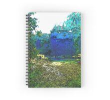 Peter Max Spiral Notebook