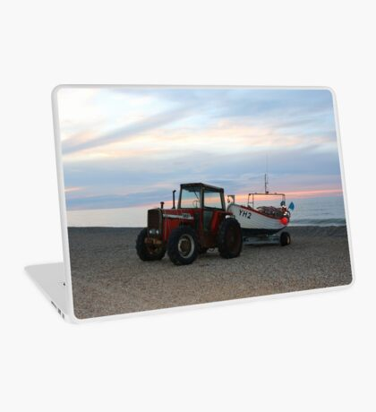 Cley-Next-The-Sea  Laptop Skin