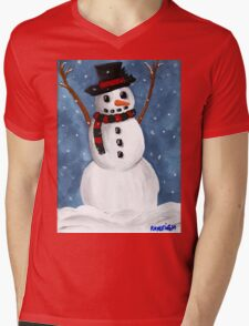 Simon the Snowman T-Shirt