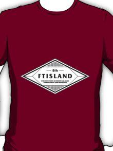 FT Island I Will T-Shirt