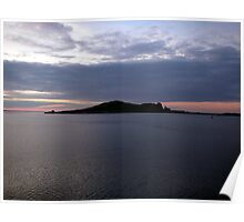 Howth Island Magical -Ireland Poster