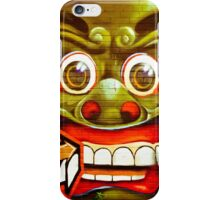 Smile your on Camera iPhone Case/Skin