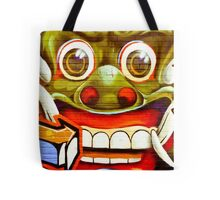 Smile your on Camera Tote Bag