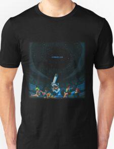Daiku Industries - Astronomy Club T-Shirt