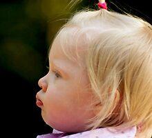 Little Silent Tears by Linda Yates