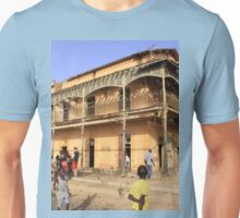 a historic Senegal
