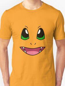 PokéFace - Charmander T-Shirt