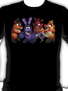 WELCOME TO FREDDY'S T-Shirt