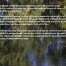 Define spirituality. by SheosArtShop