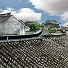 Above and Beyond - China 2006 by John  Kowalski