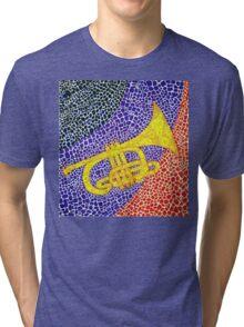 CORONET Tri-blend T-Shirt