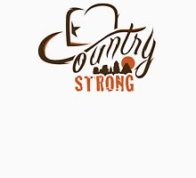 Country Strong Light Designs Unisex T-Shirt