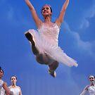 Dreamlike Dance by EmmaLeigh