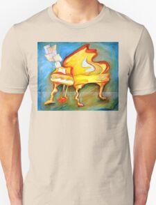 HAPPY PIANO T-Shirt