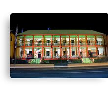 NSW Parliament House ~ Smart Light Canvas Print