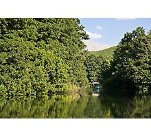 Drim River Photographic Print