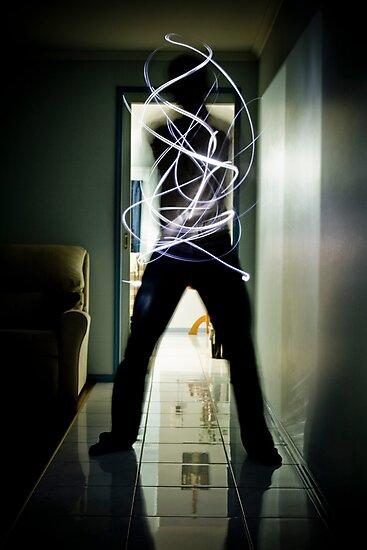 Electric by Sharath Padaki