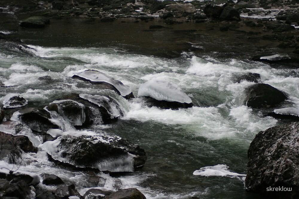 Cool Water by skreklow