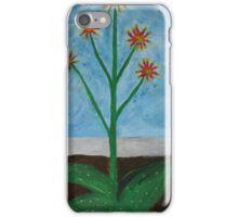 Aloe Vera I iPhone Case/Skin