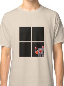 Peeping Tin Tom Classic T-Shirt