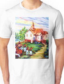 REPAINT Unisex T-Shirt