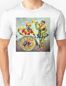 THE BEAT Unisex T-Shirt