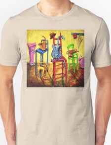 TIME OUT T-Shirt