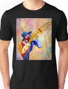 SACKBUT Unisex T-Shirt