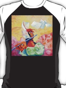 WHISTLING IN THE WIND T-Shirt