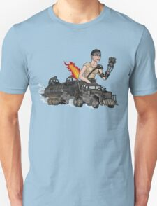 Mad Max Fury Road - Furiosa T-Shirt