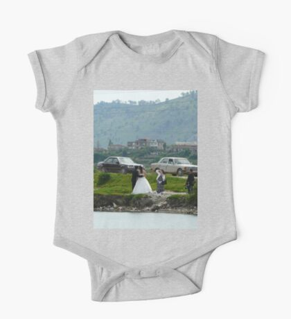 a stunning Albania