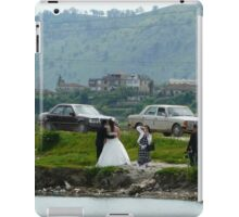a stunning Albania landscape iPad Case/Skin