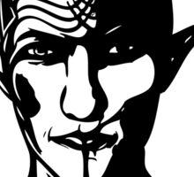 Inquisitor Lavellan Sticker