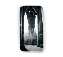 Under St. John's Bridge Samsung Galaxy Case/Skin