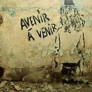 avenir by Fiona  Braendler