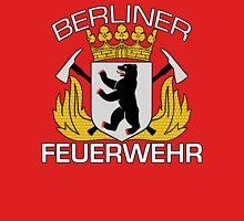 Berliner Feuerwehr Unisex T-Shirt