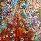 The Garden of Dreams by Cheryle