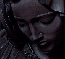 Mary by Tony Sturtevant