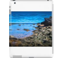 Norfolk Is. Dreamtime At Point Hunter iPad Case/Skin