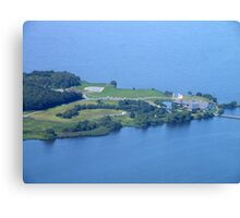 Oxford Island, Co. Armagh Canvas Print