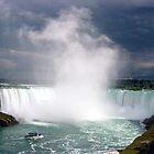 The Big Splash by ciaobella2u