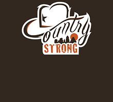 Country Strong Dark Designs T-Shirt