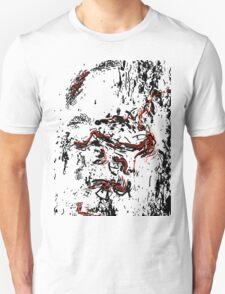 Messy Skull T-Shirt