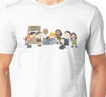 Firefly Peanuts Unisex T-Shirt