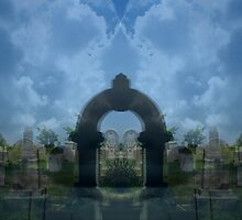 Gateway to the Afterlife by Theodore Kemp