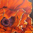 For Steve by Olga van Dijk