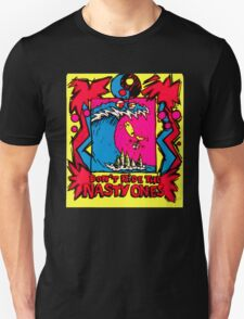 Brooklyn Graffiti  T-Shirt