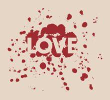 love by Alejandro Durán Fuentes